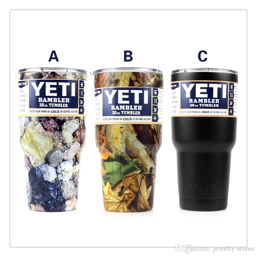 4310f4b7dc3 ... Yeti Camo Cup: Camouflage Color Yeti Cups 30oz Tumbler Mug Stainless