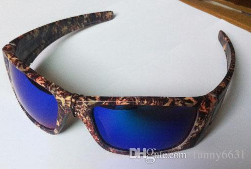 MOQ=MEN sports glass Camouflage glasses protective glasses women Camou fashion Outdoor GOGGLE cycling pretend glasses