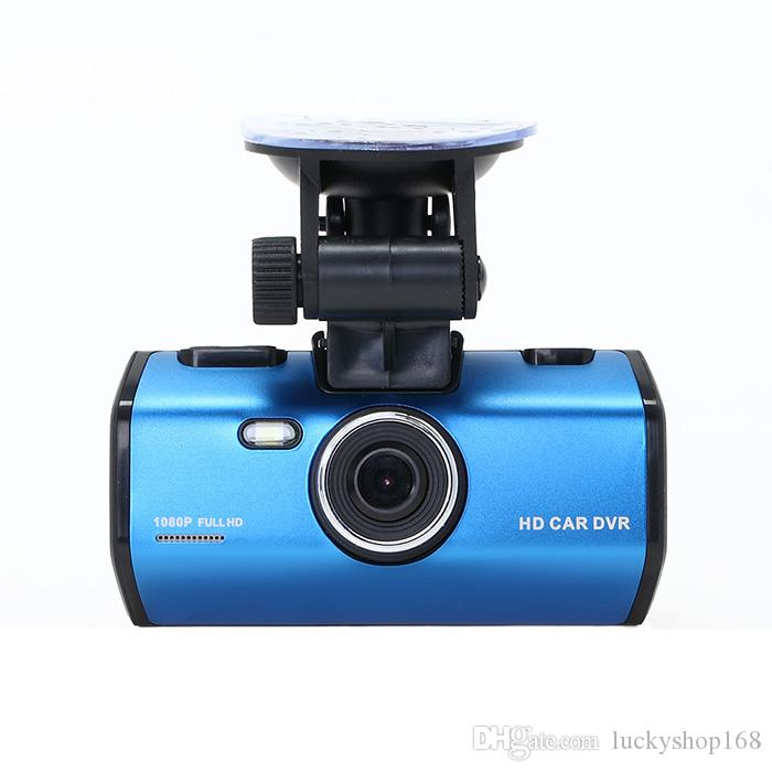 "Cheap K1000 1080P Full HD Car Camera 2.4"" LCD screen Car DVR Vehicle Video Recorder Camcorder 120° View Angle Night Version"