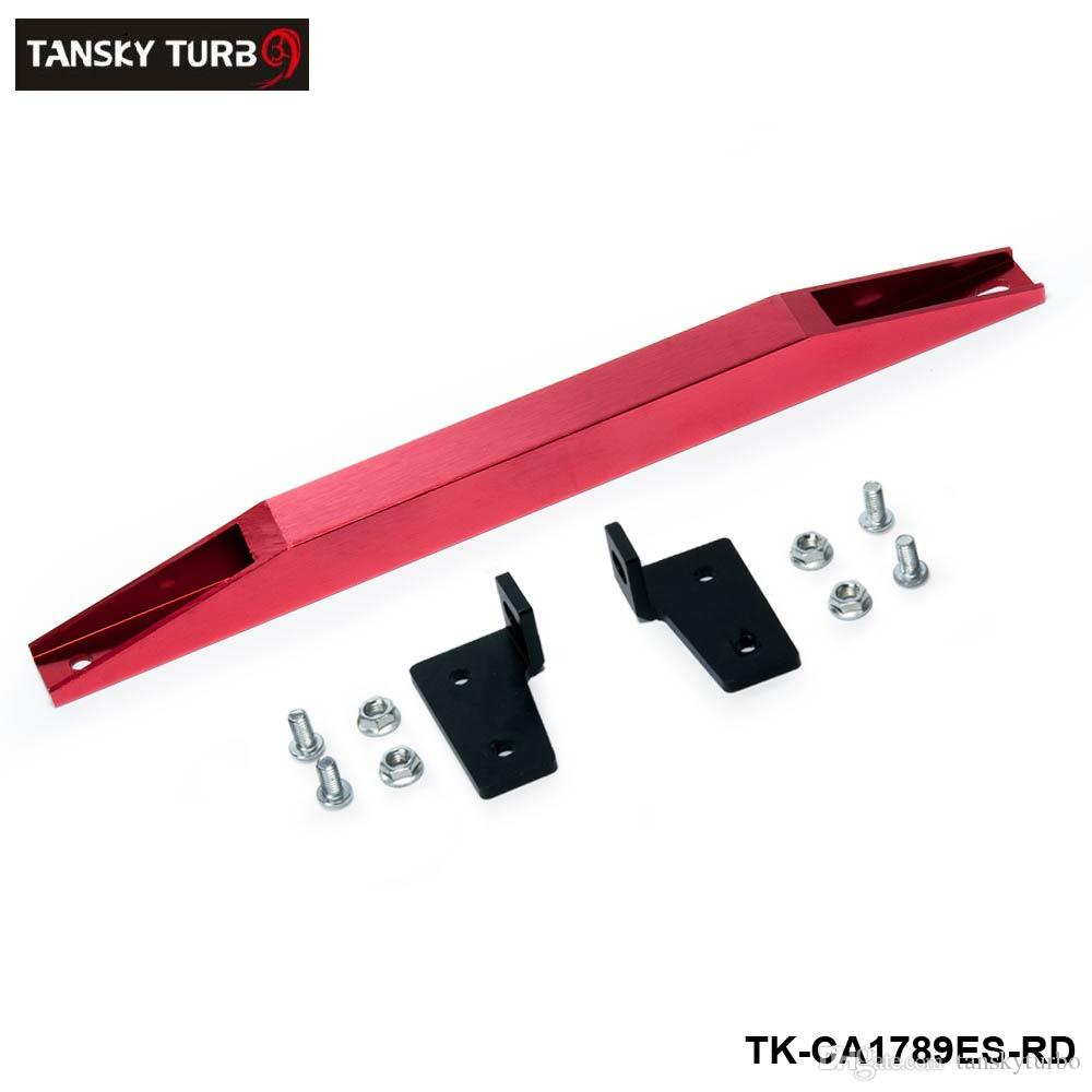 SUBFRAME LOWER TIE BAR ES REAR with BEAKS Sticker FOR HONDA CIVIC 02-05 ES Silver Golden Blue Red Purple Black TK-CA1789ES