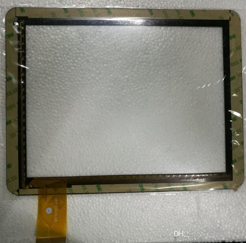 교체 MT97002-V4D 터치 패널 디지타이저 유리 9.7