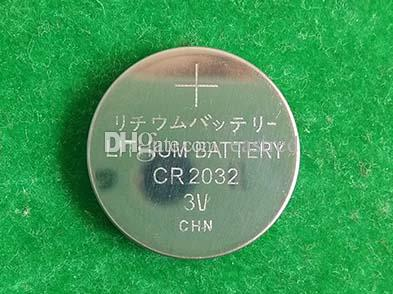 / CR2032 배터리 3V L 5004LC 2032 BR2032 리튬 버튼 셀 배터리