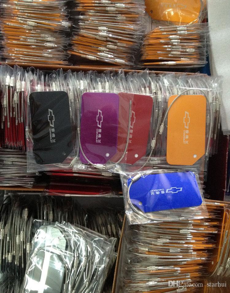Embarque Passe Avião Avião Bagagem ID Etiquetas Embarque Endereço de Viagem ID Cartão Caso Saco Etiquetas Cartão Tag Do Cão Coleção Chave Anéis WX-H03