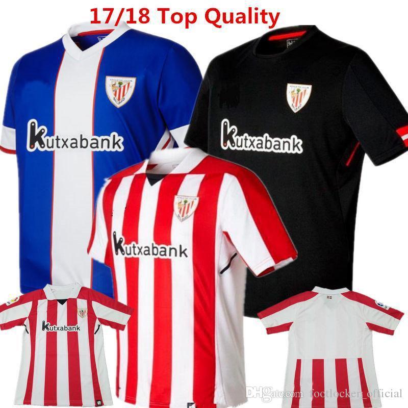 camisetas de futbol Athletic Club precio