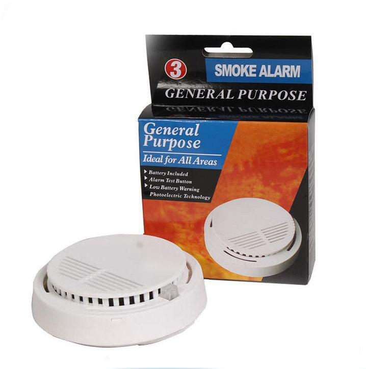 Wholesale other alarm accessories at 202 get smoke detector wholesale other alarm accessories at 202 get smoke detector alarms system sensor fire alarm detached wireless detectors home security high sensitivity sciox Gallery