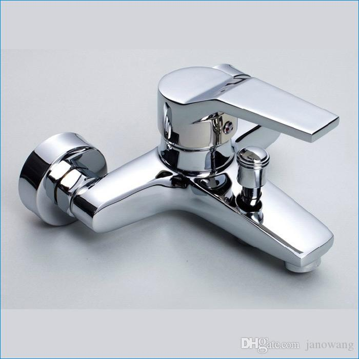 Discount Wall Mounted Bathtub Shower Faucets,Bath Mixer Shower Taps ...