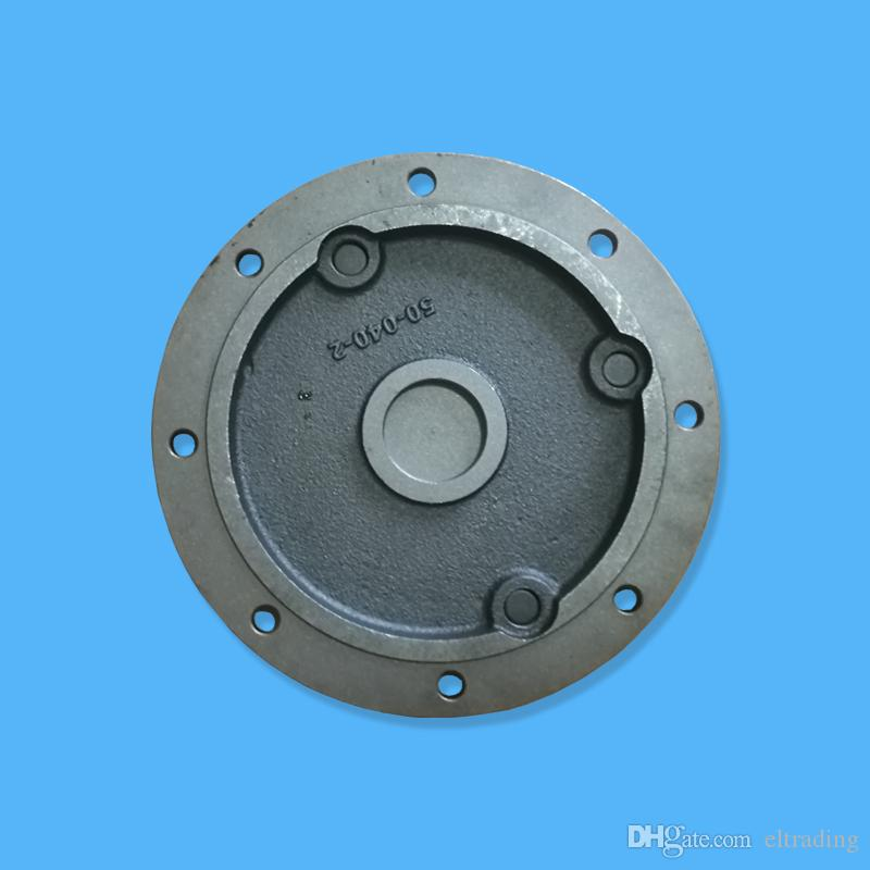 Travel Gear Box Final Drive Cover 2022682 2022681 2025959 2025960 Fit EX100-1 EX120-1