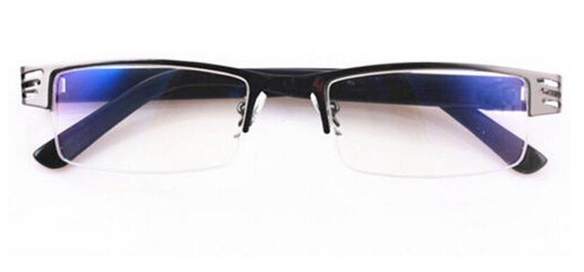 abf024f6049 Brand Glasses-New Reading Glasses Hot Coating Metal Half-frame Reading  Glasses 1.0 to 4.0 New Reading Glasses Hot Coating Metal Half-frame Reading  Gla ...