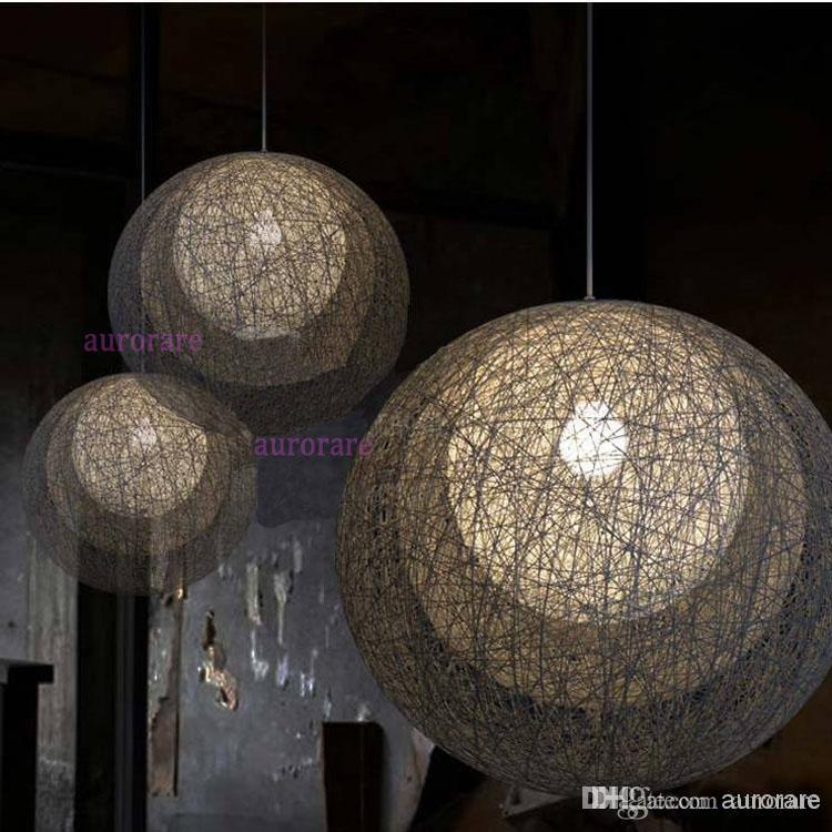 Discount Dining Room Lighting Fixture Yamagiwa Mayuhana Light Toyo Ito Japan Design Modern Diameter 50cm Lamp Hanging Pendant Glass