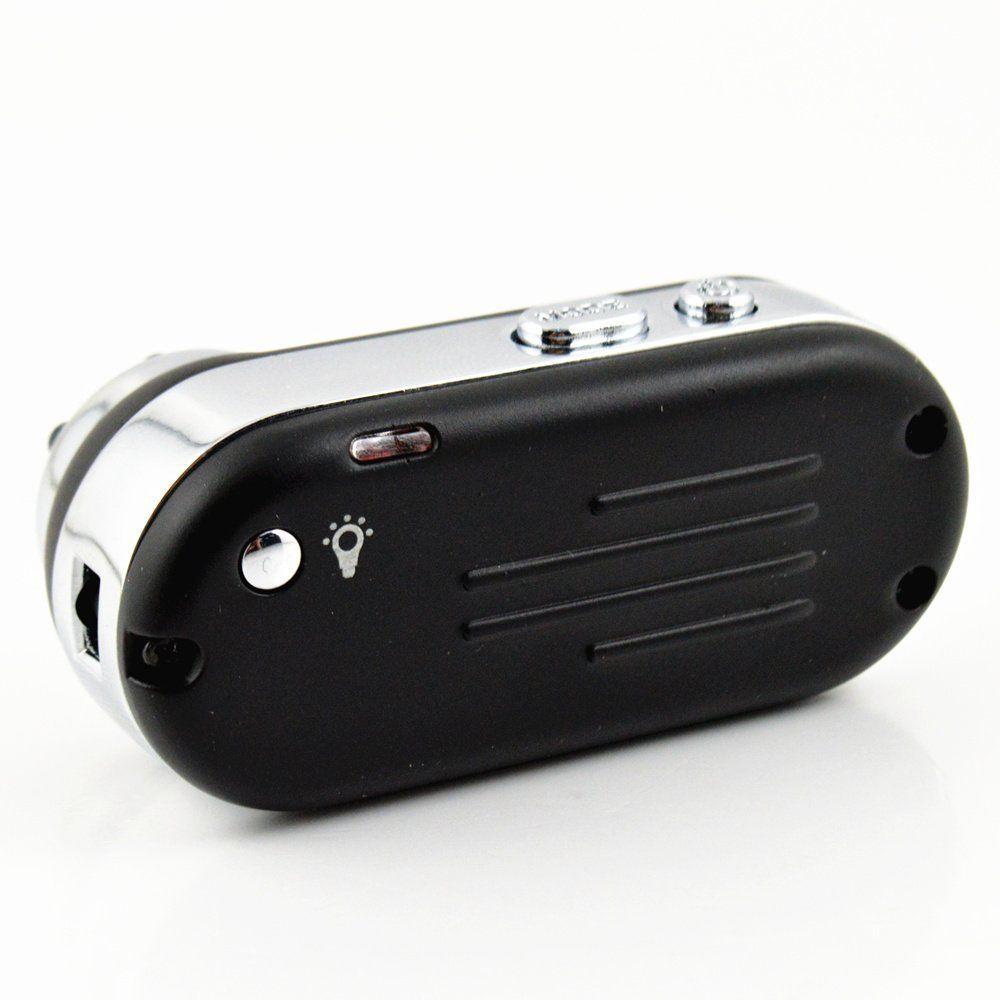 QQ5 Mini-Kamera Full HD 1080P 720P Infrarot-Nachtsicht-DV-Kamera-Camcorder 12MP Cam Webcam 170 Weitwinkel