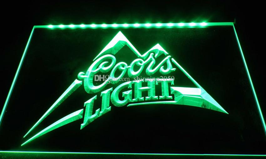 2018 ls036 g coors light beer bar pub logo neon light signs decor 2018 ls036 g coors light beer bar pub logo neon light signs decor dropshipping wholesale to choose from shinning2050 1469 dhgate mozeypictures Gallery
