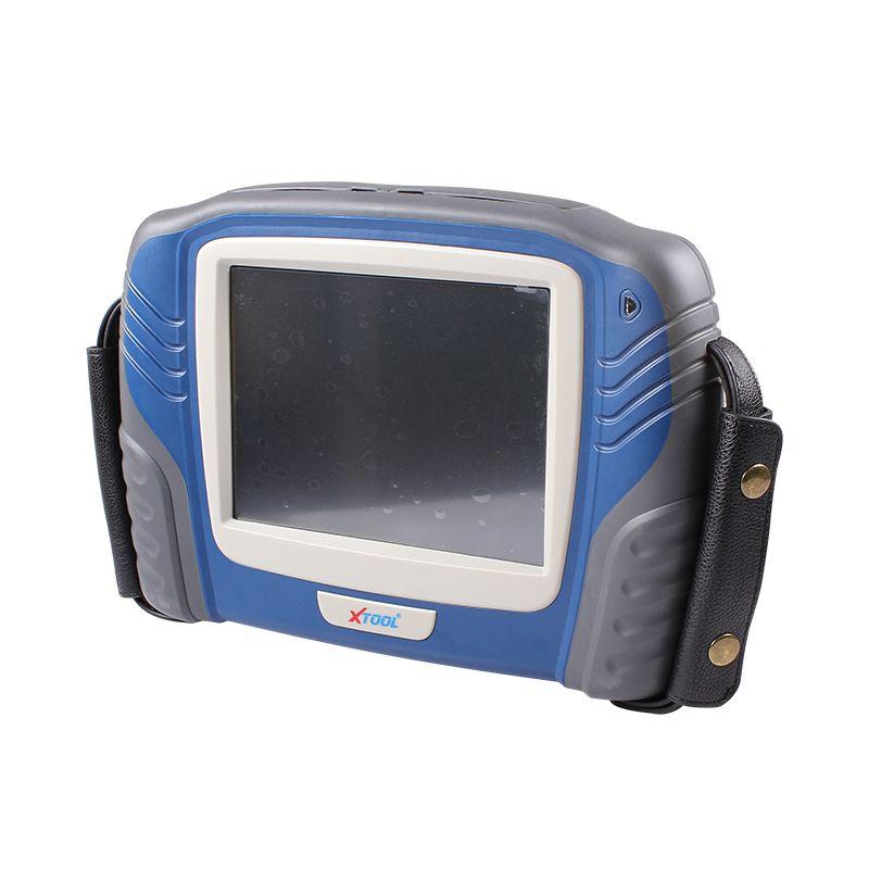 100% original XTOOL PS2 GDS Gasolina Actualización universal de la herramienta de diagnóstico del coche en línea La misma función que X431 GDS sin caja de plástico