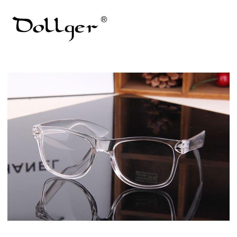 1500779b7b5 Wholesale- Dollger Glasses Frame MEN Metal Round Eyeglasses Women Oculos De  Grau Femininos Can Customize the Myopic Lens S1021 Round Eyeglasses  Eyeglasses ...