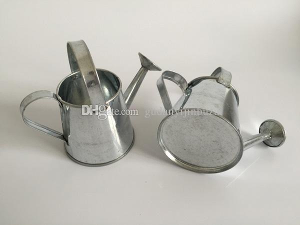 Fairy Garden Mini watering cans Watering pot Doll house Accessory Miniature supplies