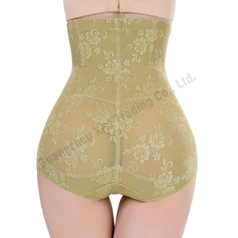 6a32406cb Wholesale- body shaper weight loss slimming waist trainer girdles body  shapers for women plus size fajas body shaper