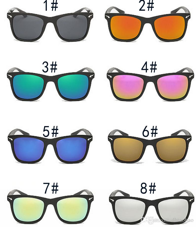 SUMMER newest Men camouflage Coating Sunglass cycling glasses Driving Sun Glasses Women Sports Eye wear Bicycle Glass