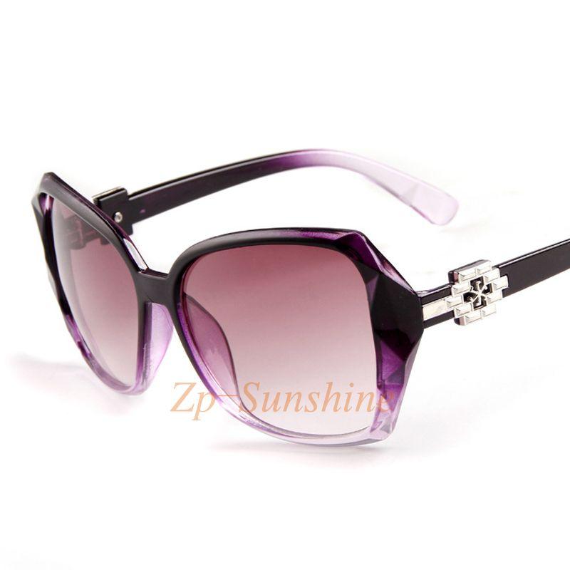 Compre Las Nuevas Gafas De Sol Fashio Europeas Y Americanas 2017 ...