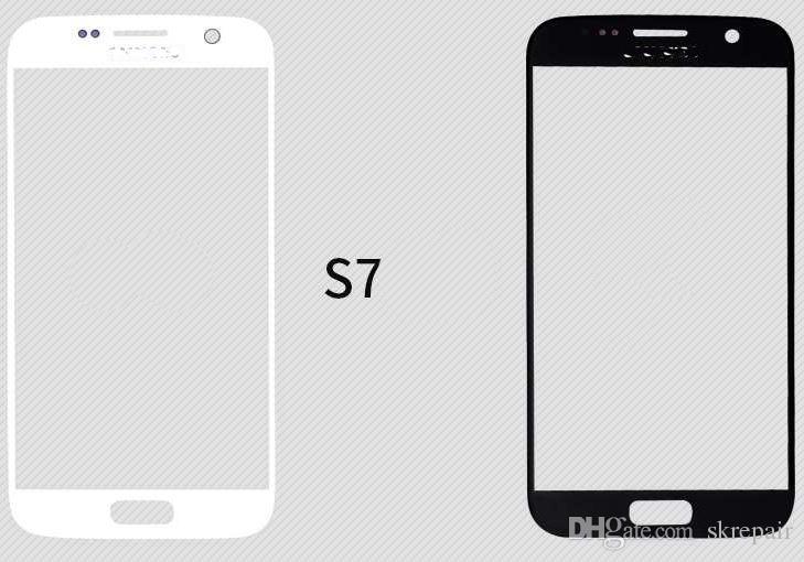 Для Samsung 2016 Версия J120 J310 замена ремонт часть сенсорная панель экрана новый передний экран объектив наружное стекло