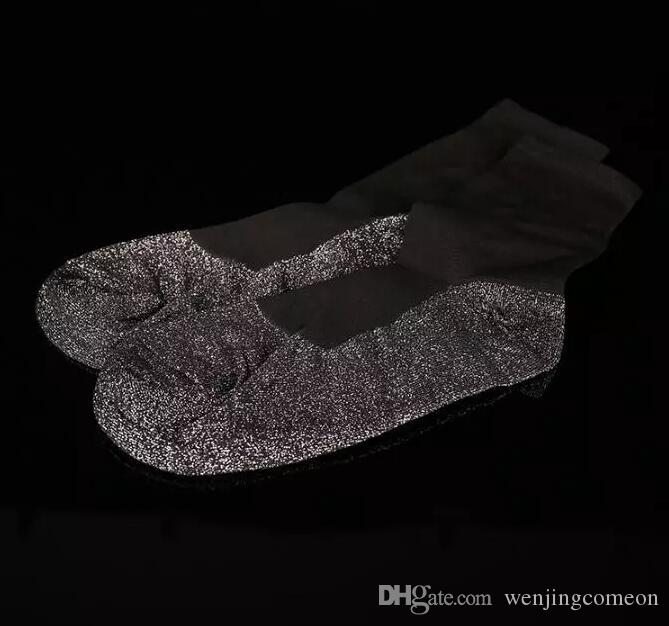 الحارة الجوارب الجوارب أسفل الجوارب الدفء قدميك والألياف الجافة الومنيوم الرجال هدية للأطفال
