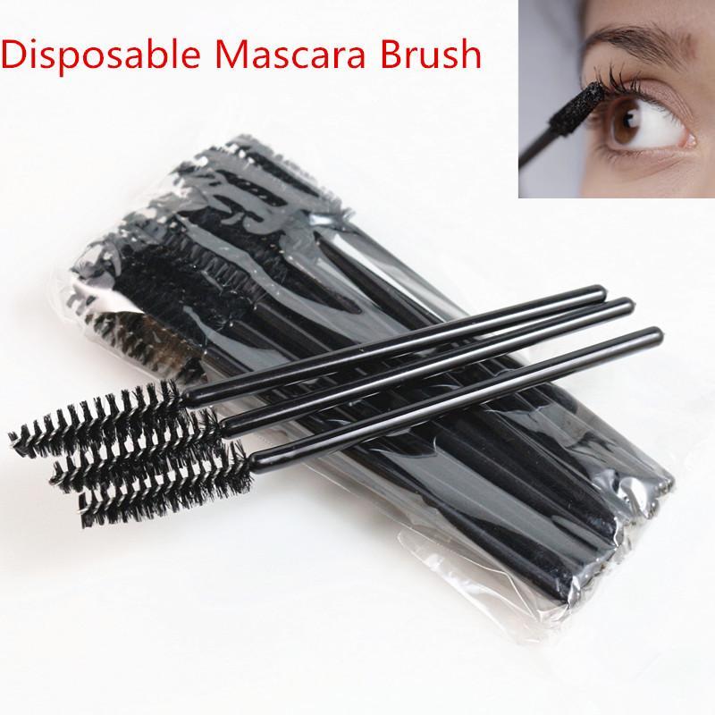 Glad Lash Cosmetic Eyelash Extension Disposable Mascara Wand Brush