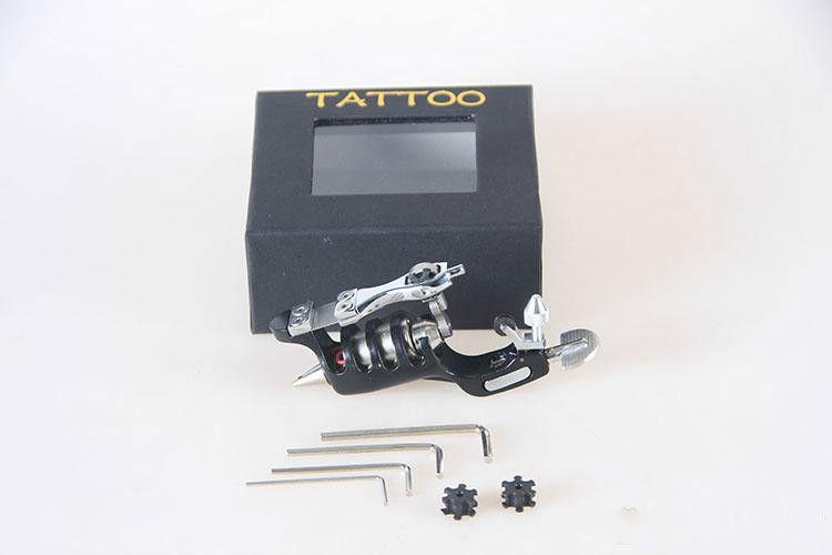 Máquina de tatuaje giratoria Primus Sunskin con motor de Taiwán es precisos kit de tatuaje de alta calidad envío gratis