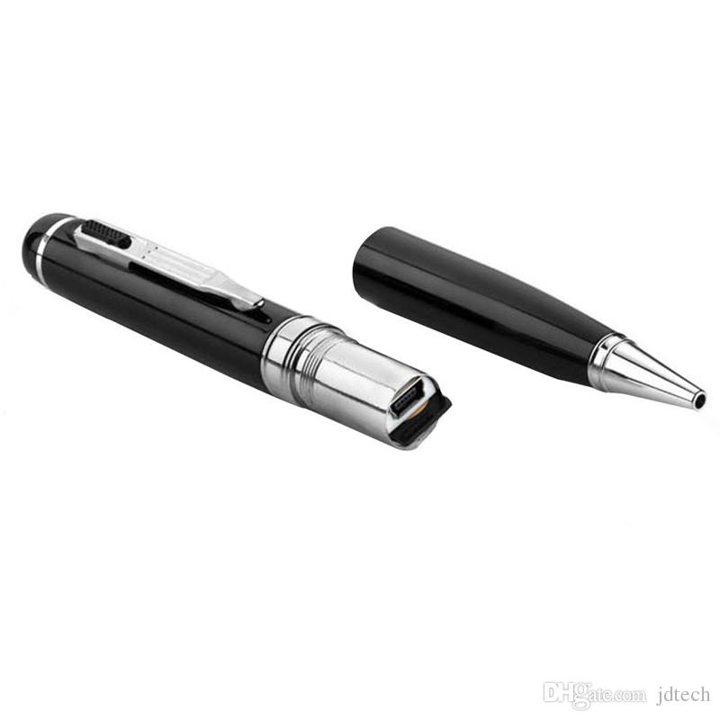 32GB Mini Super Pen Camera Ball Pen DVR Surveillance Camera HD 1920*1080 Video Record Portable Camcorder