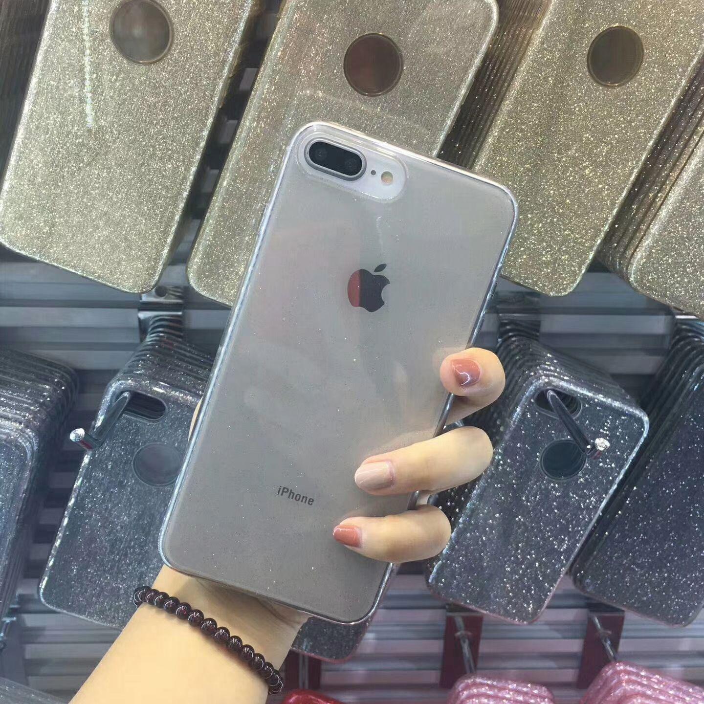 Luxury Retro Black White Grid Case For iphone 7 Case For iphone7, 7 PLus,8,8plus,x .Phone Cases Fashion Simple Matte Hard Back Cover Capa