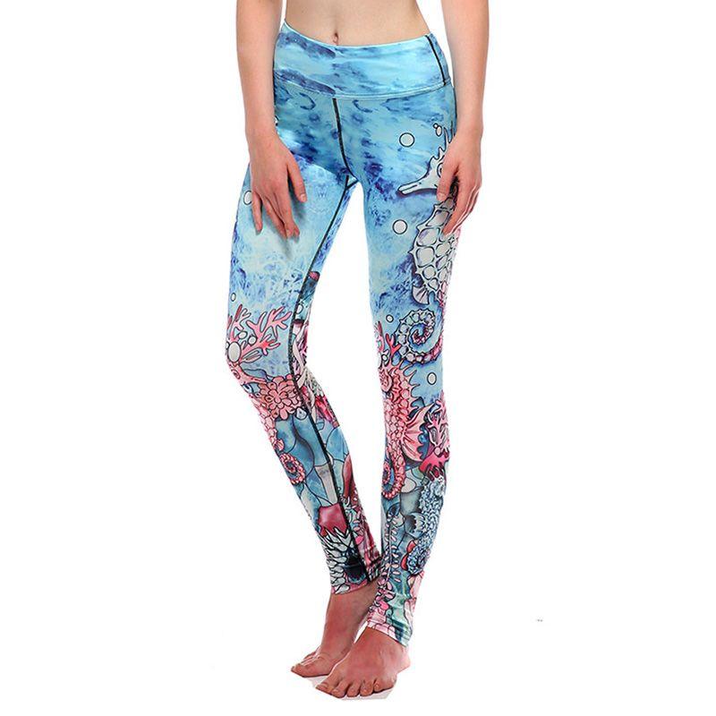 2955080da33af Training Fitness Clothing Yoga Pants Ladies Running Leggings Sports ...