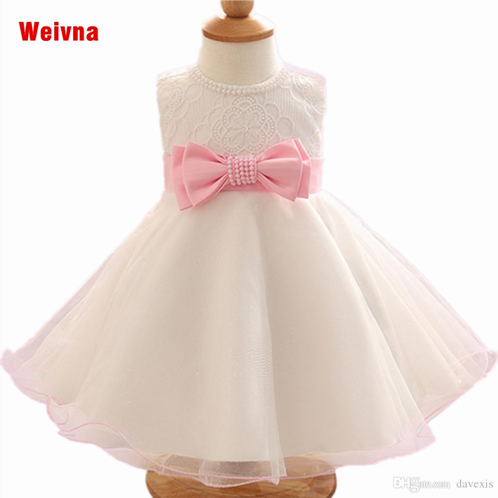 2018 2017 New Style Baby Princess Dress High Quality Toddler Girl ...