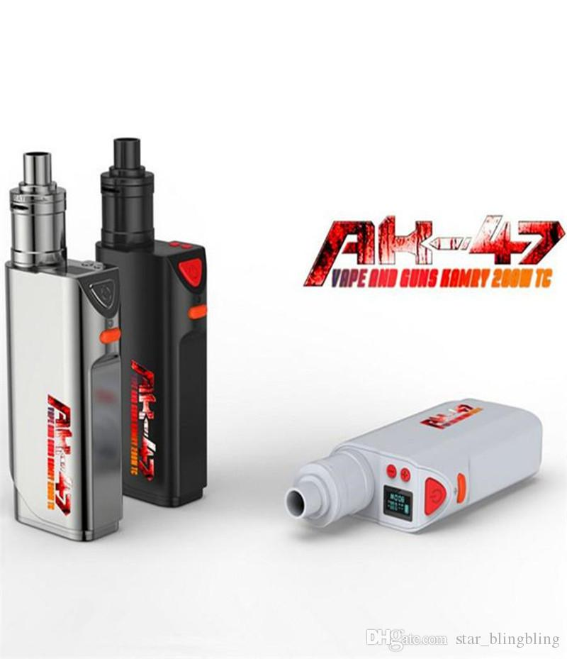 build box mod  u0026 dna wiring
