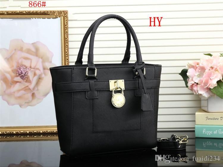 77df87646c 2018styles Handbag Famous Designer M Brand Name Fashion Leather Handbags  Women Tote Shoulder Bags Lady Leather Handbags Bags Purse 866 Bookbags  Backpack ...