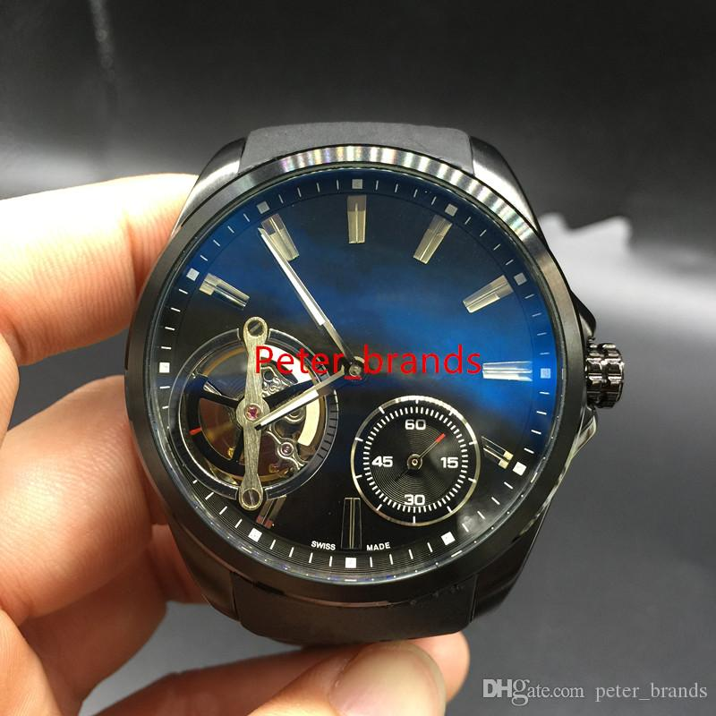 dhgate mens dial gents new black chronograph wristwatch uk watches pendulum stopwatch fun ef watch swing