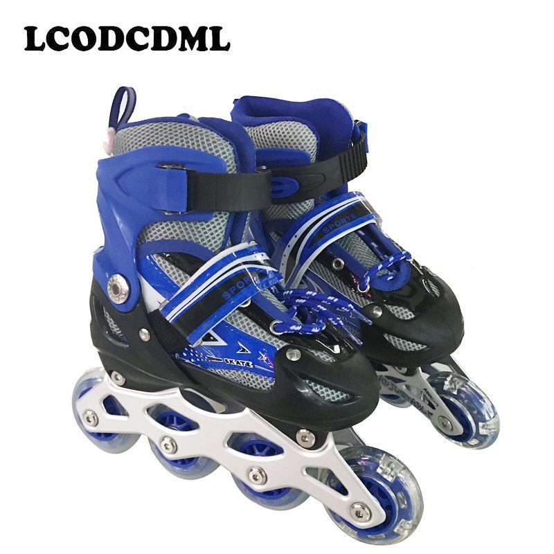Adolescents Adultes Roller Acheter Skates Ingle Chaussures Enfants 8XH5xq