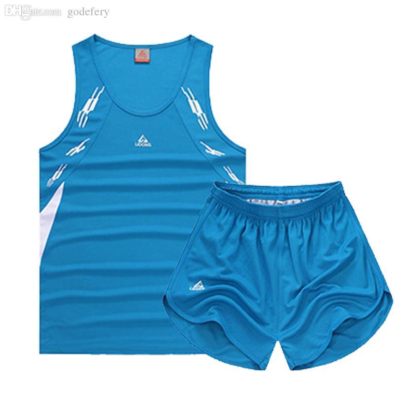 1e046842a496 Wholesale-2016 Summer Style Sport Suit New Arrival Men Summer Shorts ...