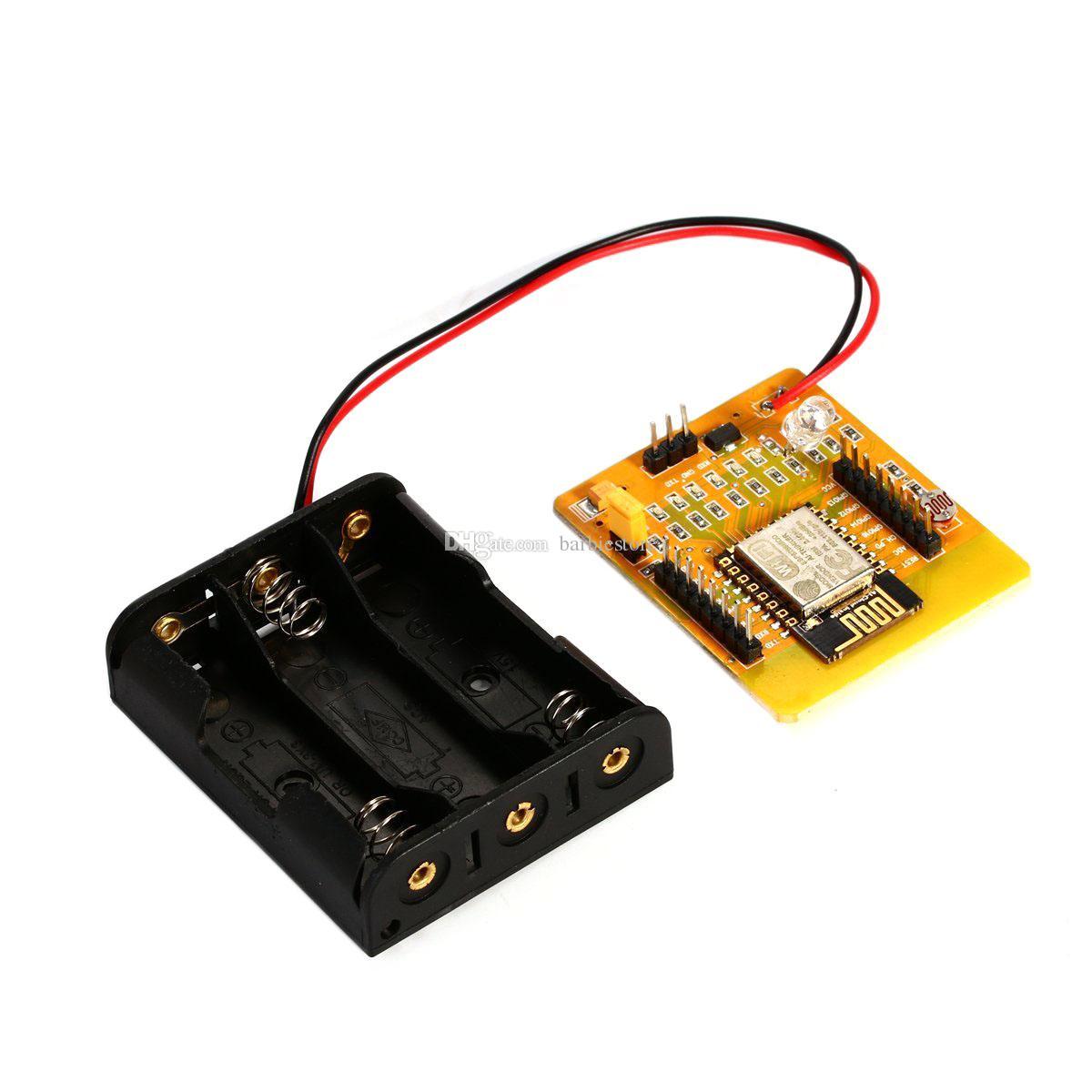 ESP8266 WIFI Serial Development Board Test Wireless Board Full IO Leads B00304