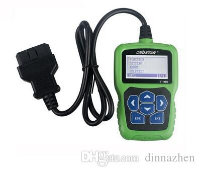 F100 Key Programmer for Mazda/Ford programming Auto Keys and Smart Keys of  vehicles made by Mazda/Ford no password