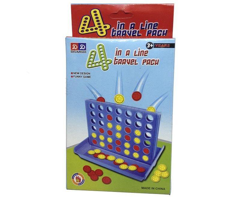 Compre Linea De Cuatro En Fila Conexion De Bingo Board Connect 4