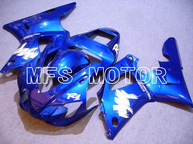Carenagem da motocicleta Carenagem Kit ABS Injeção Apta para 1998 1999 Yamaha YZF R1 98 99 Novo