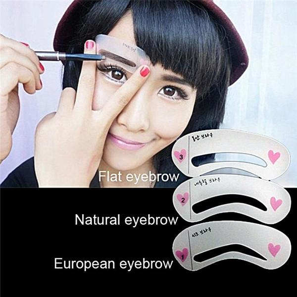 Makeup Genuine Etude House Thrush Card Novice Simple Three Kinds Of