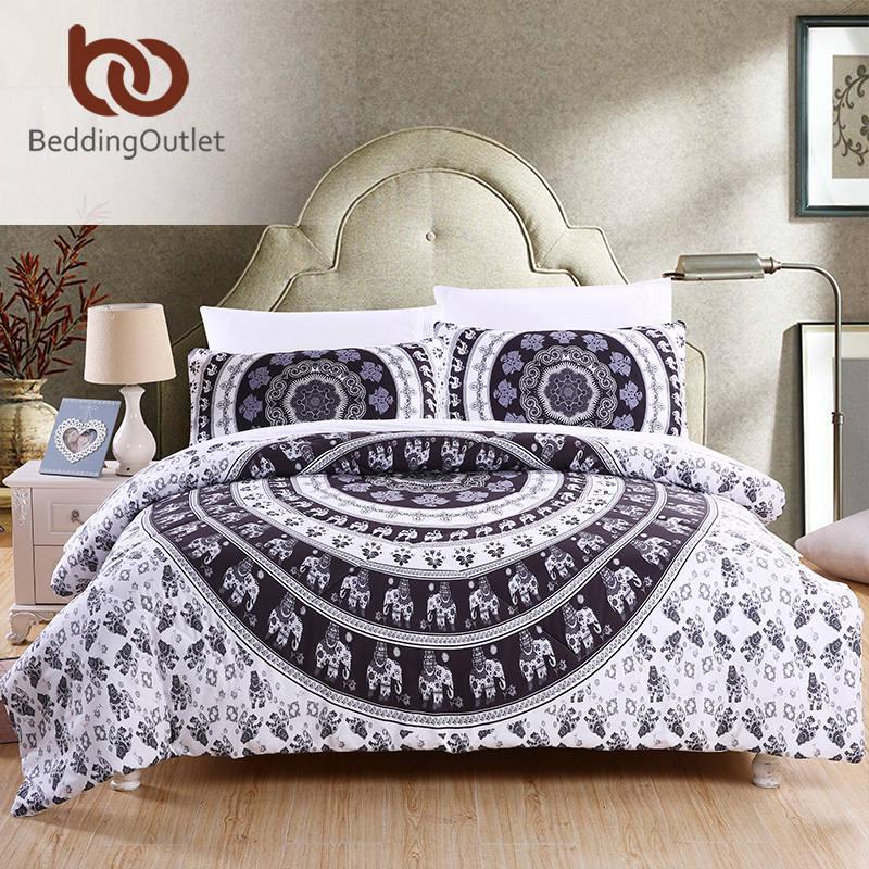 Wholesale Beddingoutlet Comforter Set Vanitas Quilt Duvet Bohemian