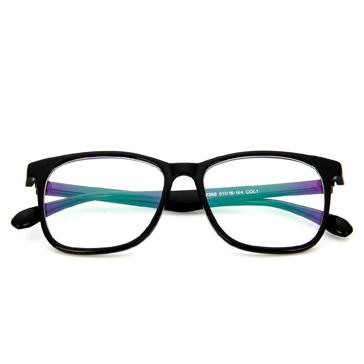 5d3391c6ff4 Wholesale- New 2017 Classic Square Optical Glasses Frames Women ...
