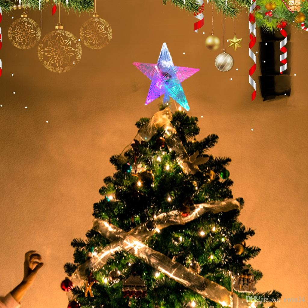 Christmas decorations wedding centerpieces treetop star light christmas decorations wedding centerpieces treetop star light display navidad indoor and outdoor decor wholesale christmas decorations online shopping junglespirit Gallery