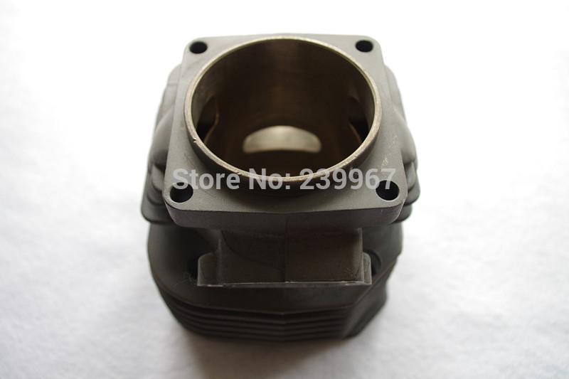 Cylinder piston kit 60MM for Husqvarna & Partner Concrete cut off saw K1250 3120K rail saw parts repl.P/N 506 29 42-71