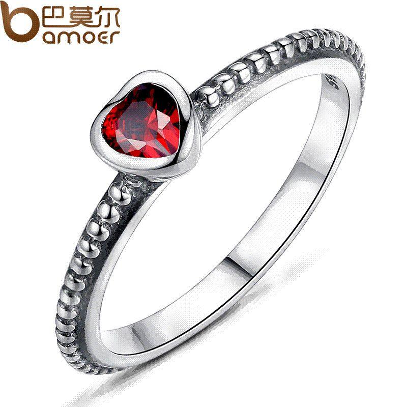anillos de plata imitacion pandora
