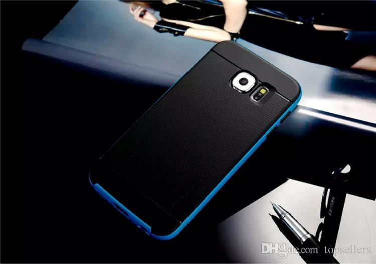 Neo Hybrid Case For iPhone 7 6 6S Plus 5S GaLaxy S4 S5 S7 S6 edge Bumblebee Armor TPU PC Bumper Shockproof Case
