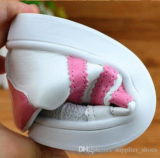 Precio más bajo CALIENTE NUEVA STAN SMITH SNEAKERS CASUAL LEATHER Niños zapatos DEPORTES ZAPATILLAS ZAPATOS CLASSIC PLANTILLAS ZAPATOS SUPERSTAR para niños