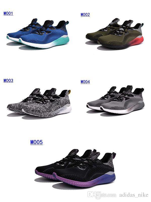 détaillant en ligne 9c48e 908af 2016 Newest ! Alphabounce BOOST 330 Sneaker Men s Running Sport Shoes US  Size7-11