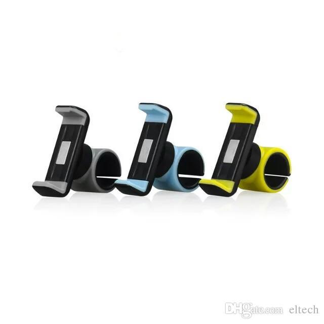 держатель сотового телефона высокого качества для беговой дорожки или корзины для покупок поддерживает сотовый телефон от 50 мм до 85 мм.
