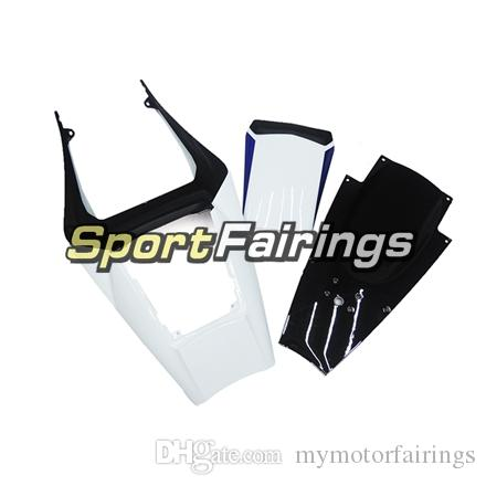 ABS Fairings For Yamaha YZF1000 R1 YZF-R1 Year 2002 2003 02 03 Plastic Motorcycle Fairing Kit Motorbike Spoiler IVECO Blue White