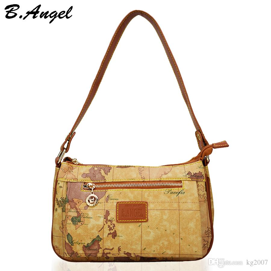 High quality world map women bag fashion women messenger bags brand high quality world map women bag fashion women messenger bags brand design bag high capacity handbag crossbody bags for women purses for sale leather purse gumiabroncs Image collections